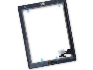 ipad 2 dokunmatik cam değişimi