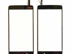 alcatel idol 4 ekran değişimi ve tamiri