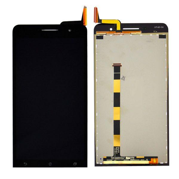 Asus zenfone 6 ekran değişimi ve tamiri